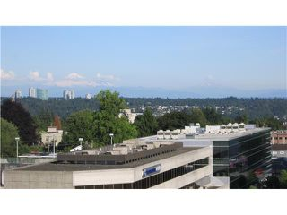 Photo 1: # 1005 612 SIXTH ST in New Westminster: Uptown NW Condo for sale : MLS®# V1130827