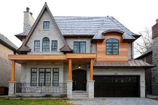 Photo 1: 533 Deloraine Avenue in Toronto: Bedford Park-Nortown Freehold for sale (Toronto C04)  : MLS®# C1739530