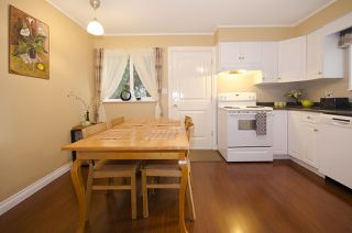 Photo 3: 2287 PARK CRESCENT in Coquitlam: Chineside House for sale : MLS®# R2038888