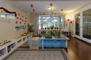 Photo 11: 2287 PARK CRESCENT in Coquitlam: Chineside House for sale : MLS®# R2038888