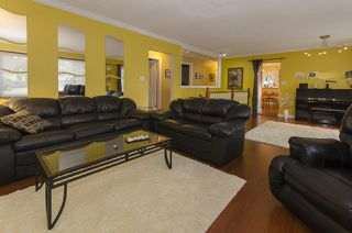 Photo 6: 2287 PARK CRESCENT in Coquitlam: Chineside House for sale : MLS®# R2038888