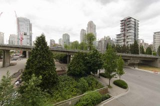 Photo 12: 506 550 PACIFIC STREET in Vancouver: Yaletown Condo for sale (Vancouver West)  : MLS®# R2070570