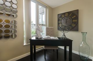 Photo 6: 506 550 PACIFIC STREET in Vancouver: Yaletown Condo for sale (Vancouver West)  : MLS®# R2070570