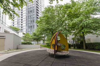 Photo 19: 506 550 PACIFIC STREET in Vancouver: Yaletown Condo for sale (Vancouver West)  : MLS®# R2070570