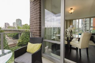 Photo 11: 506 550 PACIFIC STREET in Vancouver: Yaletown Condo for sale (Vancouver West)  : MLS®# R2070570