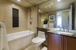 Photo 8: 506 550 PACIFIC STREET in Vancouver: Yaletown Condo for sale (Vancouver West)  : MLS®# R2070570