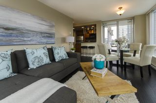 Photo 3: 506 550 PACIFIC STREET in Vancouver: Yaletown Condo for sale (Vancouver West)  : MLS®# R2070570
