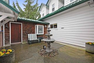 Photo 17: 35238 MARSHALL ROAD in Abbotsford: Abbotsford East House for sale : MLS®# R2044861