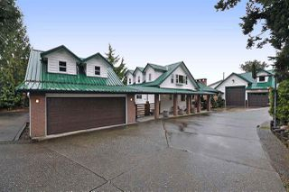 Photo 1: 35238 MARSHALL ROAD in Abbotsford: Abbotsford East House for sale : MLS®# R2044861