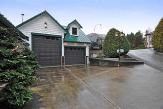 Photo 19: 35238 MARSHALL ROAD in Abbotsford: Abbotsford East House for sale : MLS®# R2044861