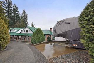 Photo 20: 35238 MARSHALL ROAD in Abbotsford: Abbotsford East House for sale : MLS®# R2044861