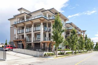 Main Photo: 209 12409 HARRIS ROAD in Pitt Meadows: Mid Meadows Condo for sale : MLS®# R2096896