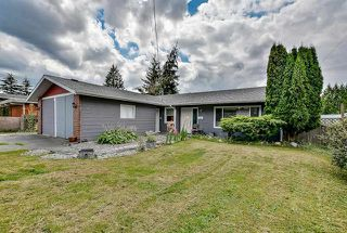 Photo 1: 12087 227 Street in Maple Ridge: East Central House for sale : MLS®# R2094272