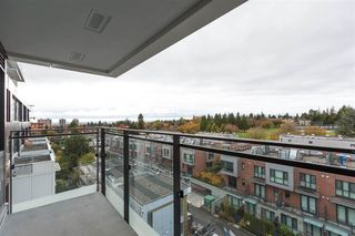 Photo 7: 608 6311 CAMBIE STREET in Vancouver: Oakridge VW Condo for sale (Vancouver West)  : MLS®# R2013014