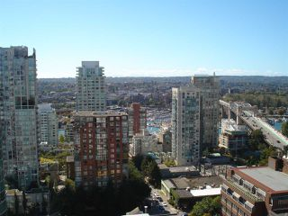 Photo 4: 2207 1308 HORNBY STREET in Vancouver: Downtown VW Condo for sale (Vancouver West)  : MLS®# R2109825
