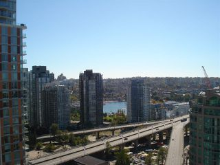 Photo 3: 2207 1308 HORNBY STREET in Vancouver: Downtown VW Condo for sale (Vancouver West)  : MLS®# R2109825