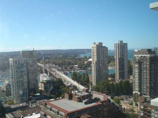 Photo 5: 2207 1308 HORNBY STREET in Vancouver: Downtown VW Condo for sale (Vancouver West)  : MLS®# R2109825