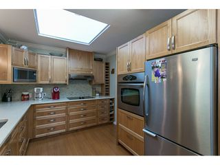 Photo 10: 93 2315 198 STREET in Langley: Brookswood Langley Manufactured Home for sale : MLS®# R2102906