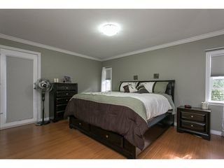 Photo 12: 93 2315 198 STREET in Langley: Brookswood Langley Manufactured Home for sale : MLS®# R2102906