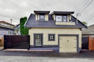 Photo 16: 3467 WELLINGTON AVENUE in Vancouver: Collingwood VE House for sale (Vancouver East)  : MLS®# R2084726