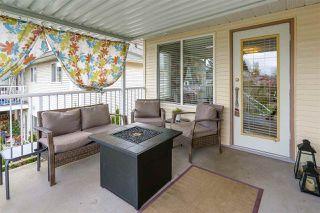 Photo 18: 11469 207 STREET in Maple Ridge: Southwest Maple Ridge House for sale : MLS®# R2174576