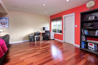 Photo 17: 11469 207 STREET in Maple Ridge: Southwest Maple Ridge House for sale : MLS®# R2174576