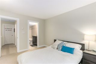 Photo 16: 30 795 W 8TH AVENUE in Vancouver: Fairview VW Townhouse for sale (Vancouver West)  : MLS®# R2281073