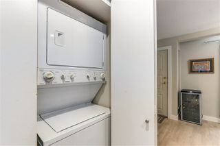 Photo 14: 30 795 W 8TH AVENUE in Vancouver: Fairview VW Townhouse for sale (Vancouver West)  : MLS®# R2281073