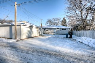 Photo 2: 441 Cordova Street in Winnipeg: Crescentwood Single Family Detached for sale (1D)  : MLS®# 1831989
