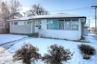 Photo 1: 441 Cordova Street in Winnipeg: Crescentwood Single Family Detached for sale (1D)  : MLS®# 1831989