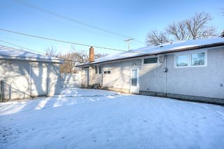Photo 3: 441 Cordova Street in Winnipeg: Crescentwood Single Family Detached for sale (1D)  : MLS®# 1831989