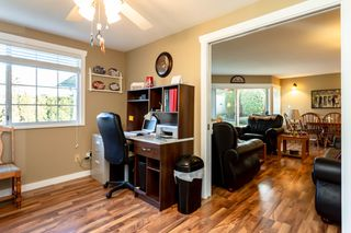 Photo 19: 14 32659 George Ferguson Way in Abbotsford: Abbotsford West Townhouse for sale : MLS®# R2331851