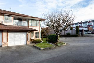Photo 2: 14 32659 George Ferguson Way in Abbotsford: Abbotsford West Townhouse for sale : MLS®# R2331851