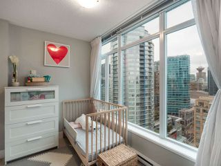 Photo 10: 2304 888 HOMER STREET in Vancouver: Downtown VW Condo for sale (Vancouver West)  : MLS®# R2330895
