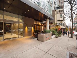 Photo 17: 2304 888 HOMER STREET in Vancouver: Downtown VW Condo for sale (Vancouver West)  : MLS®# R2330895