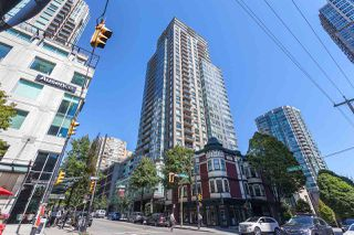 Photo 15: 2304 888 HOMER STREET in Vancouver: Downtown VW Condo for sale (Vancouver West)  : MLS®# R2330895