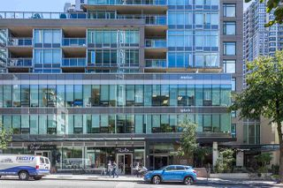 Photo 16: 2304 888 HOMER STREET in Vancouver: Downtown VW Condo for sale (Vancouver West)  : MLS®# R2330895