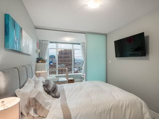 Photo 9: 2304 888 HOMER STREET in Vancouver: Downtown VW Condo for sale (Vancouver West)  : MLS®# R2330895
