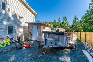 Photo 19: 65599 GORDON DRIVE in Hope: Hope Kawkawa Lake House for sale : MLS®# R2372921