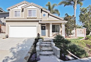 Photo 1: CARLSBAD SOUTH House for sale : 3 bedrooms : 7750 CORTE MARIN in CARLSBAD