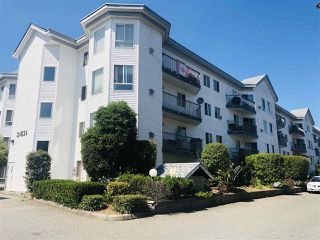 "Main Photo: 111 31831 PEARDONVILLE Road in Abbotsford: Abbotsford West Condo for sale in ""West Point Villa"" : MLS®# R2395319"