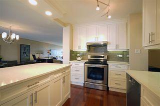 Photo 7: 601 11920 100 Avenue in Edmonton: Zone 12 Condo for sale : MLS®# E4174209