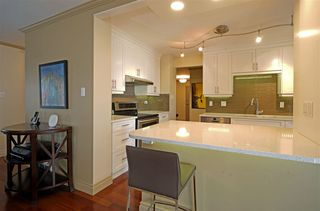 Photo 5: 601 11920 100 Avenue in Edmonton: Zone 12 Condo for sale : MLS®# E4174209