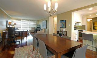 Photo 3: 601 11920 100 Avenue in Edmonton: Zone 12 Condo for sale : MLS®# E4174209