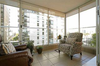Photo 18: 601 11920 100 Avenue in Edmonton: Zone 12 Condo for sale : MLS®# E4174209