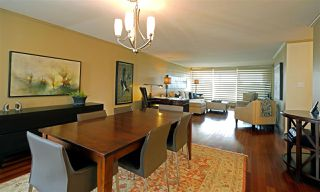 Photo 4: 601 11920 100 Avenue in Edmonton: Zone 12 Condo for sale : MLS®# E4174209