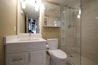 Photo 10: 601 11920 100 Avenue in Edmonton: Zone 12 Condo for sale : MLS®# E4174209