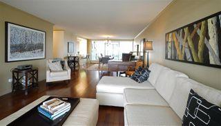 Photo 1: 601 11920 100 Avenue in Edmonton: Zone 12 Condo for sale : MLS®# E4174209