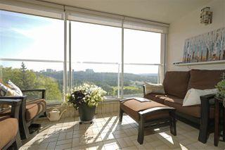 Photo 16: 601 11920 100 Avenue in Edmonton: Zone 12 Condo for sale : MLS®# E4174209