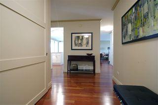 Photo 13: 601 11920 100 Avenue in Edmonton: Zone 12 Condo for sale : MLS®# E4174209